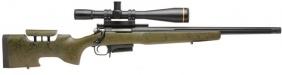 Карабин ZBROYAR Z-008 Hunting SHORT (КОРОТЫШ)