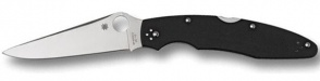 Нож Spyderco POLICE 3, G-10