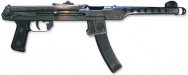 ММГ Пистолет-пулемет ППС 7,62