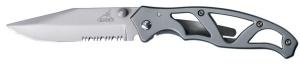 Нож Gerber Paraframe II, серрейторное лезвие, блистер