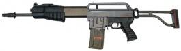 Гладкоствольное ружье Franchi SPAS-15 кал. 12 (Италия) (б/у)