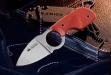 Нож туристический Amigo-Z Полированный D2, Kizlyar Supreme