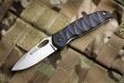 Нож туристический Hero 440C Полированный Kizlyar Supreme, Kizlyar Supreme