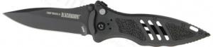 Нож BLACKHAWK! CQD Mark I Alumuminium Handle Manual Folder